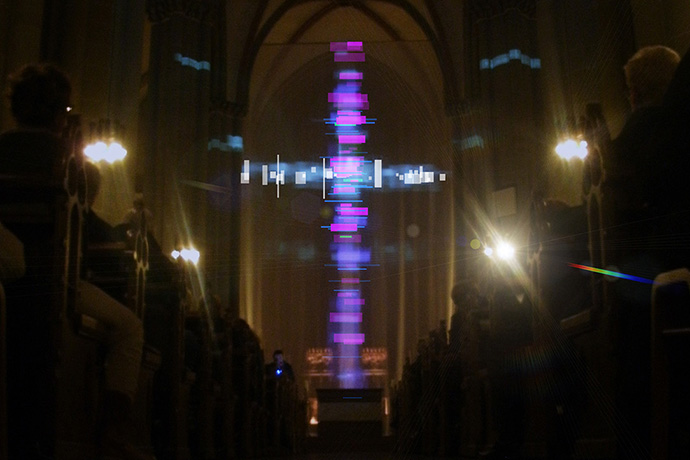 night of the churches Ratingen 2014
